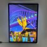LED SNAP FRAMES