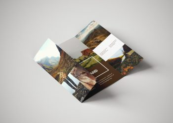 Flyers - Gate Fold B