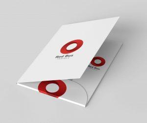 Presentation Folder - Generic